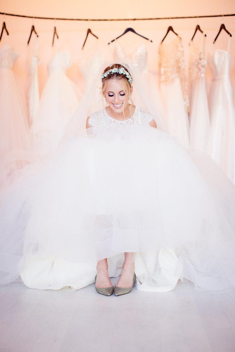 Reno\'s Only Bridal Boutique: Swoon A Bridal Salon — Boxwood Avenue