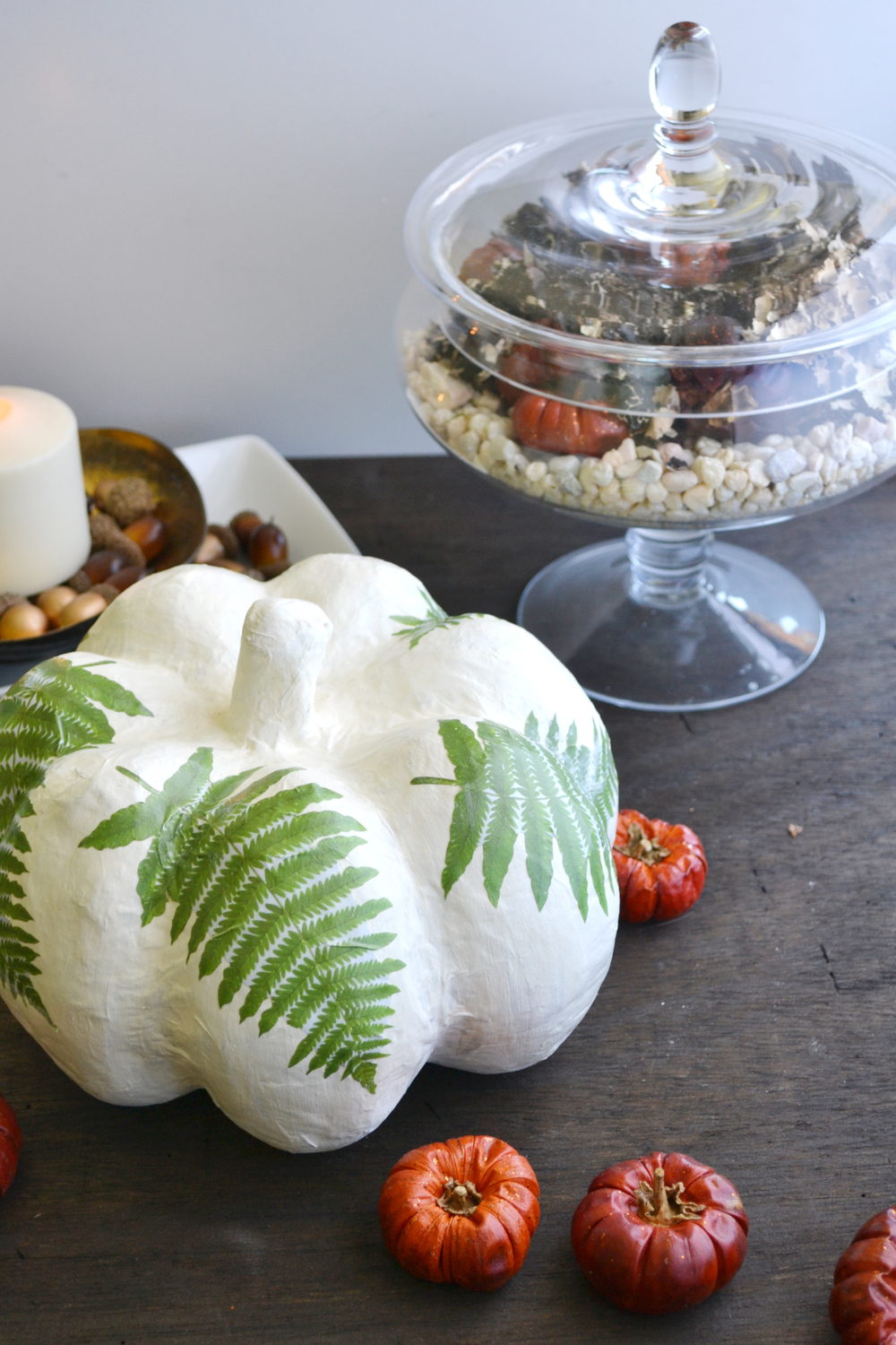 DIY Decoupage Pumpkin7.jpg