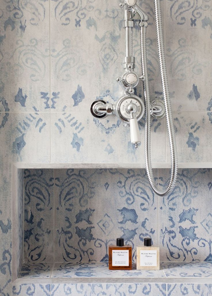 Amazing patterned & cement tile inspiration | ardesia design