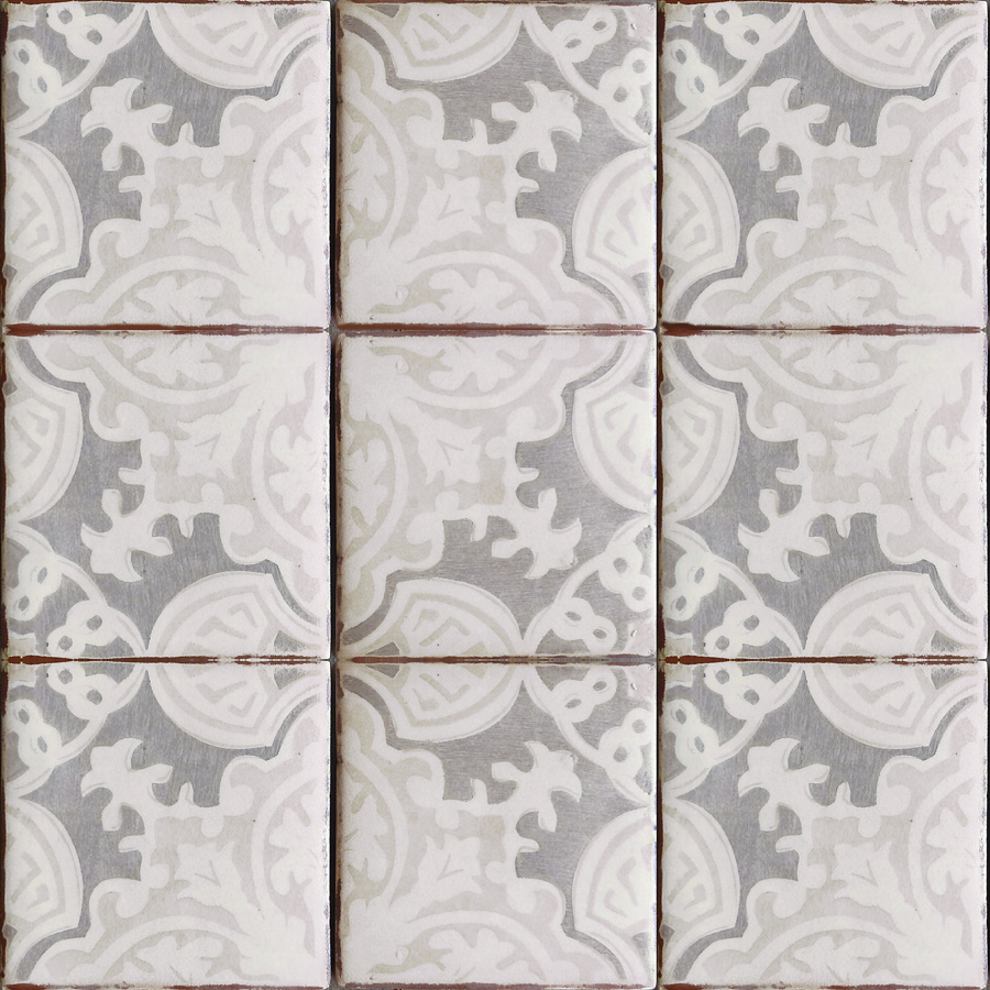Tabarka Studios Nord Tile in Oxford