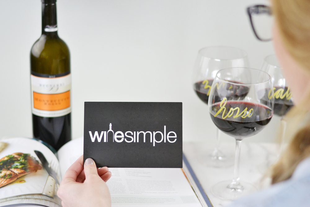 Find new wines you love from boutique wineries with WineSimple | boxwoodavenue.com