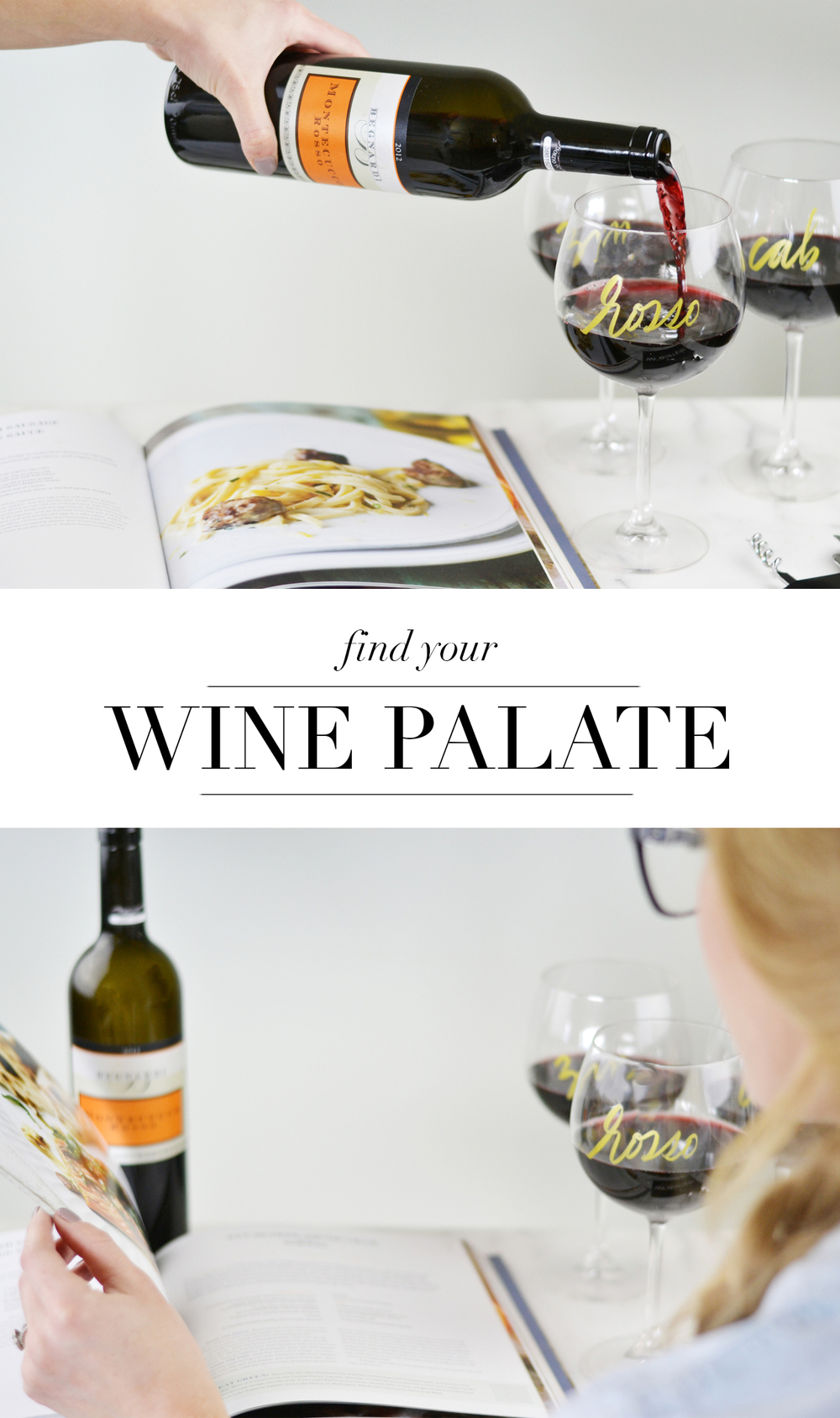 Take this quiz to determine your wine palate! boxwoodavenue.com