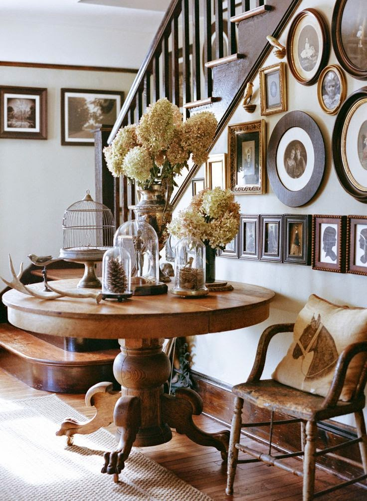 Below Are Some Beautiful Equestrian Style Interiors That Serve For Wonderful Inspiration