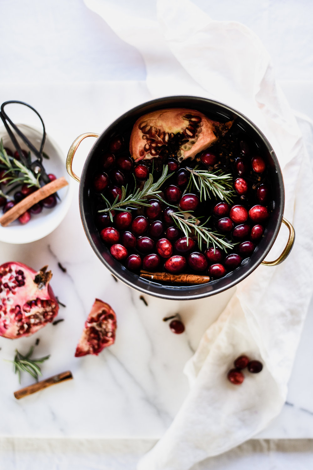 Christmas Cocktails  Drinks Recipes to get you Through the
