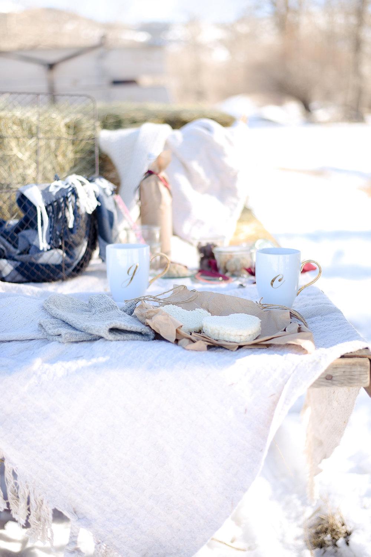 Creative (and inexpensive) Valentine's Day Ideas | boxwoodavenue.com