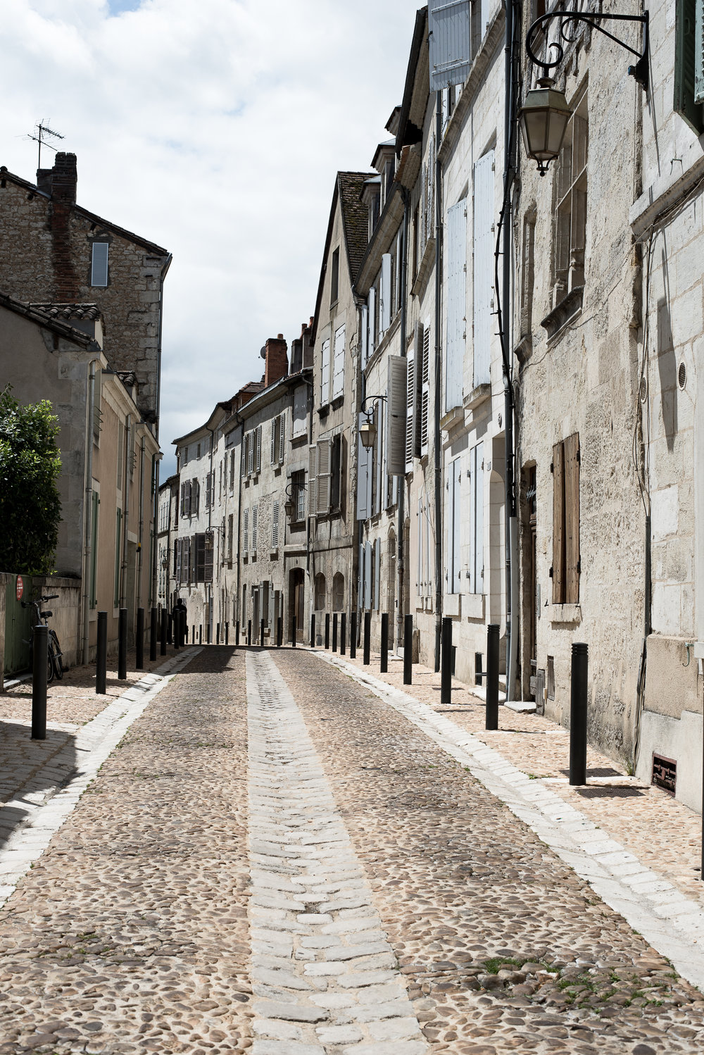 The Streets of Périgueux at The Academy France | boxwoodavenue.com
