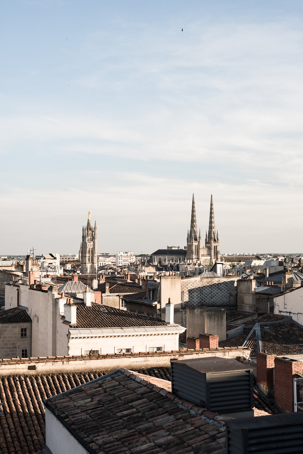 Bordeaux, France | boxwoodavenue.com