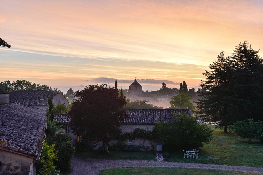 Chateau Mondesir | boxwoodavenue.com