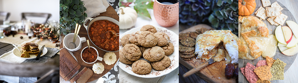 18 Delicious Pumpkin Spice Dessert Recipes | boxwoodavenue.com