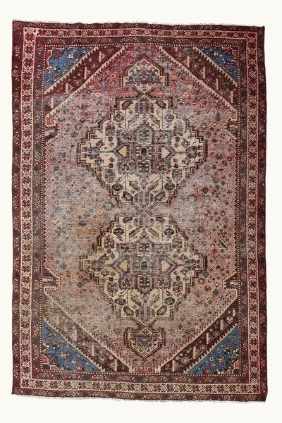 Where to buy vintage rugs | boxwoodavenue.com