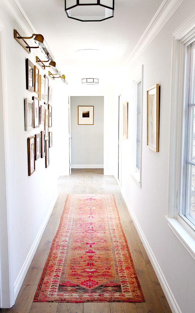 Where to buy Vintage Area Rugs | via MyDomaine by Sabra Lattos