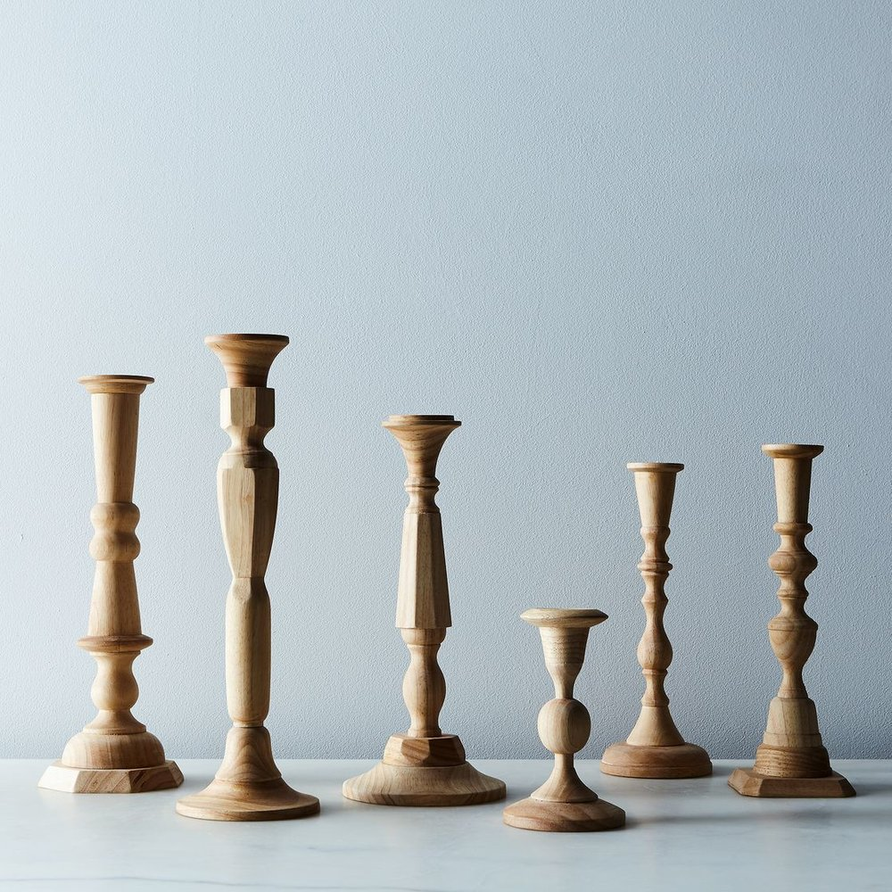 Georgian Wood Candlesticks.jpg