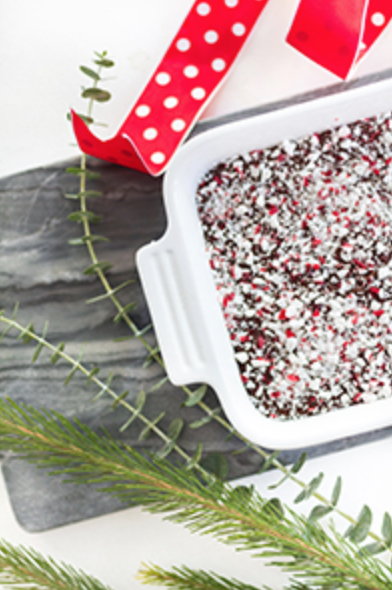 10 Delicious Christmas Treats that aren't Cookies!