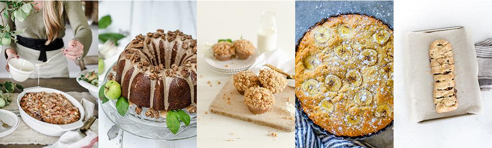 fall apple desserts | boxwoodavenue.com