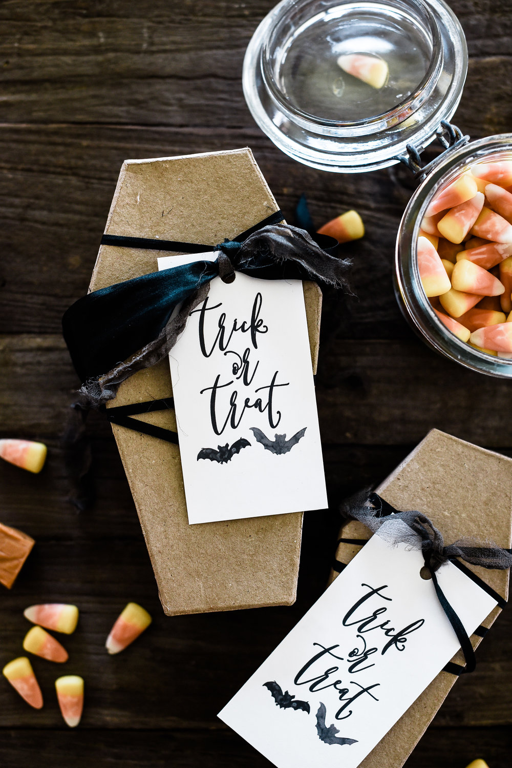 Free Halloween Printables | boxwoodavenue.com