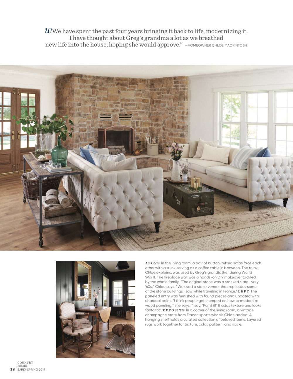 Farmhouse+living+room+design+with+stone+veneer+fireplace+and+tufted+couches+ +#farmhousedecor+#farmhouselivingroom copy.jpg