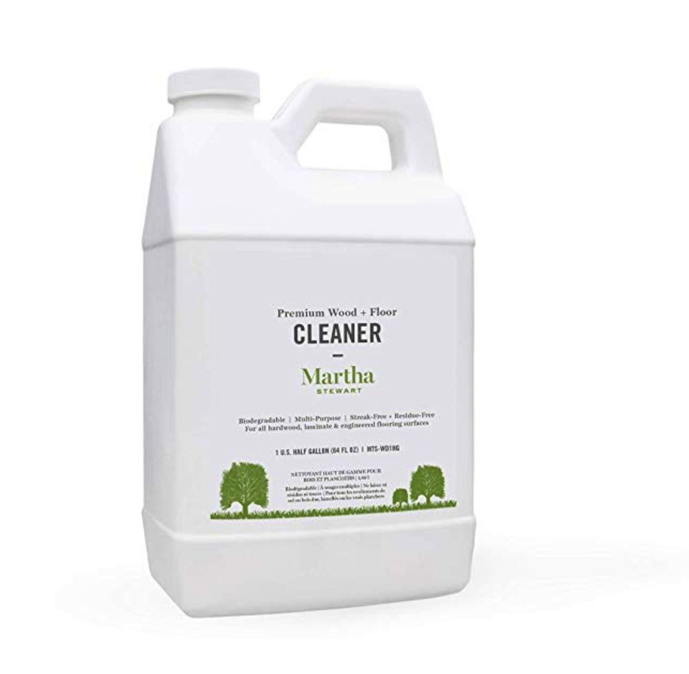 Best wood floor cleaning solution green cleaning