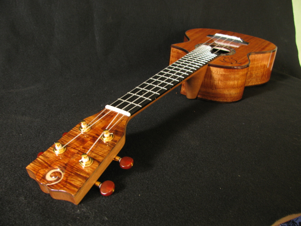 Every Oceana Ukulele is made with the highest expectations for sound, playability, durability and great looks.