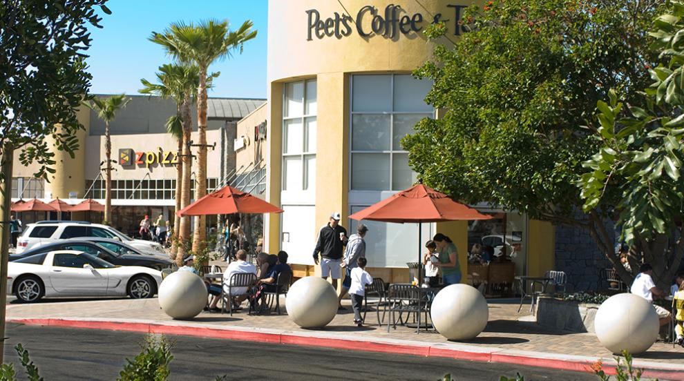 Peet's Coffee is the anti-Starbucks catch phrase of the liberal-minded engineers in Silicon Valley
