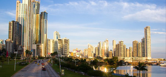 Panama City (source)