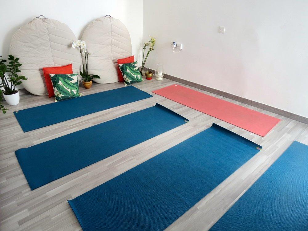 LahLah Yoga Siggiewi