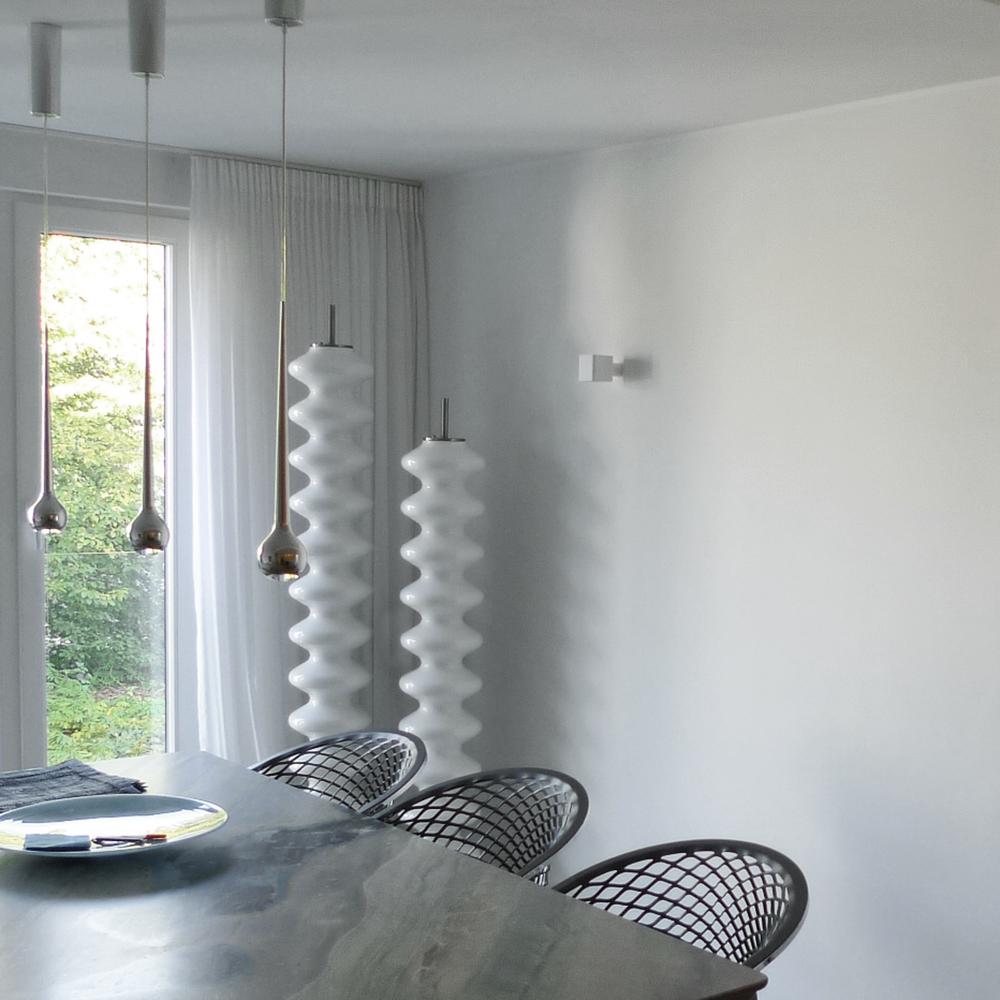 Wohnzimmer Esstisch Heizung