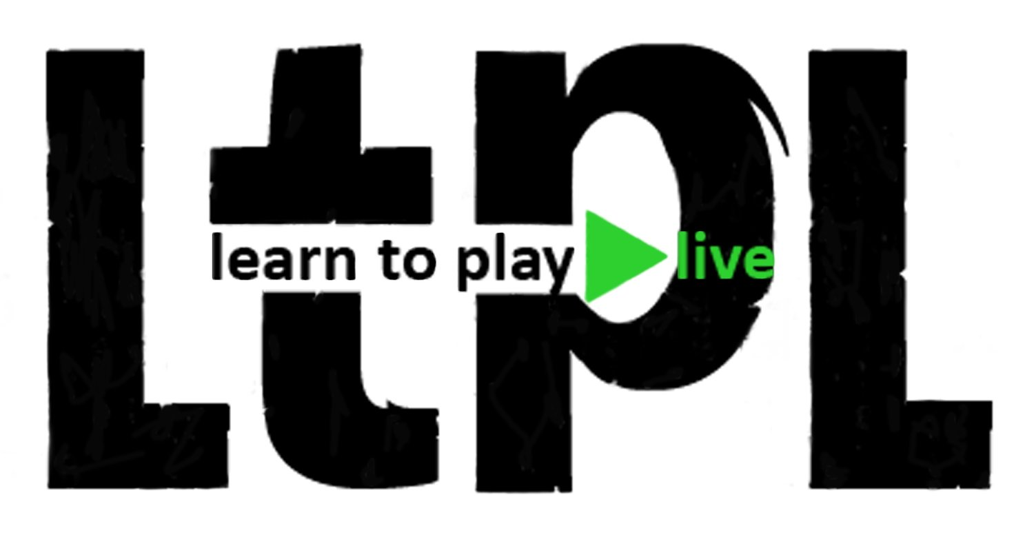 Learn To Play Live