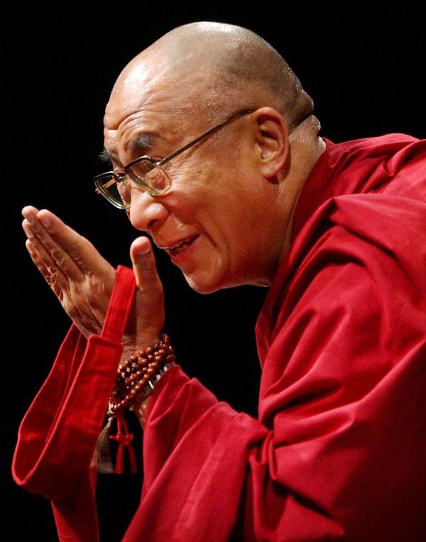 Los consejos de Dalai Lama