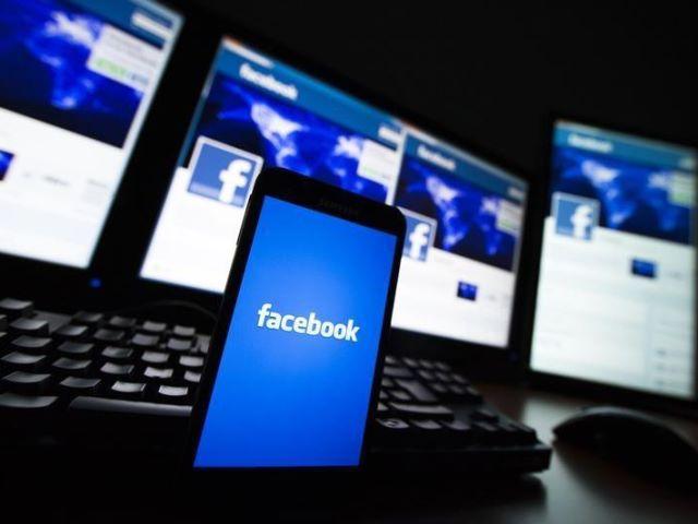 responsive facebook