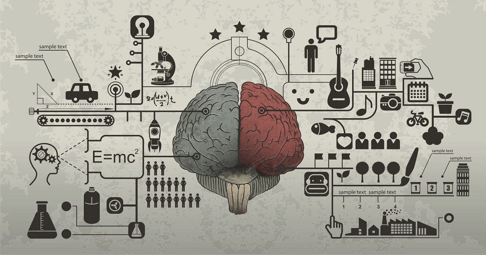 How to use more than 2 percent of your brain