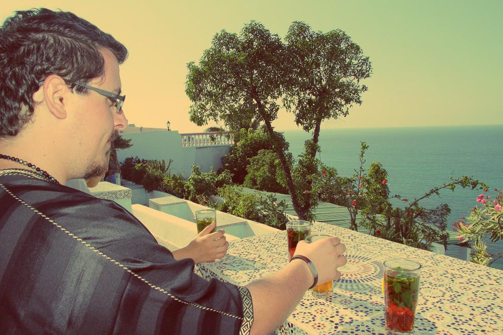 Hafa Cafe de Tanger