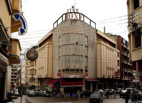 Tanger cine roxy