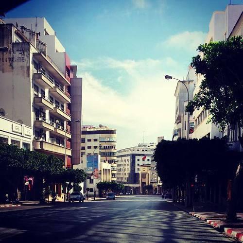 Tanger Boulevard
