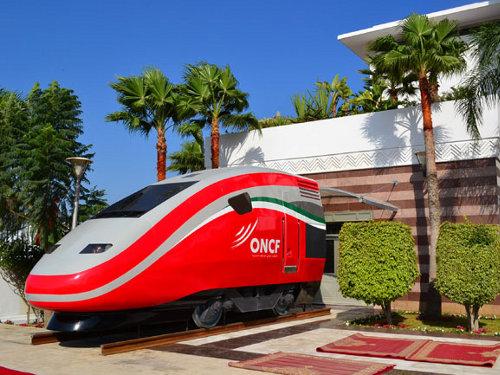 Tanger TGV
