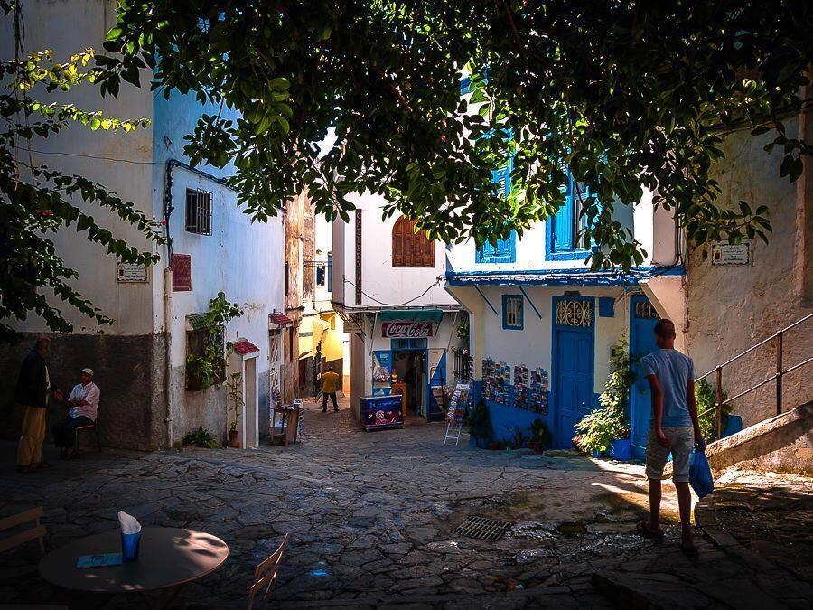 Tanger / Tahar Hida