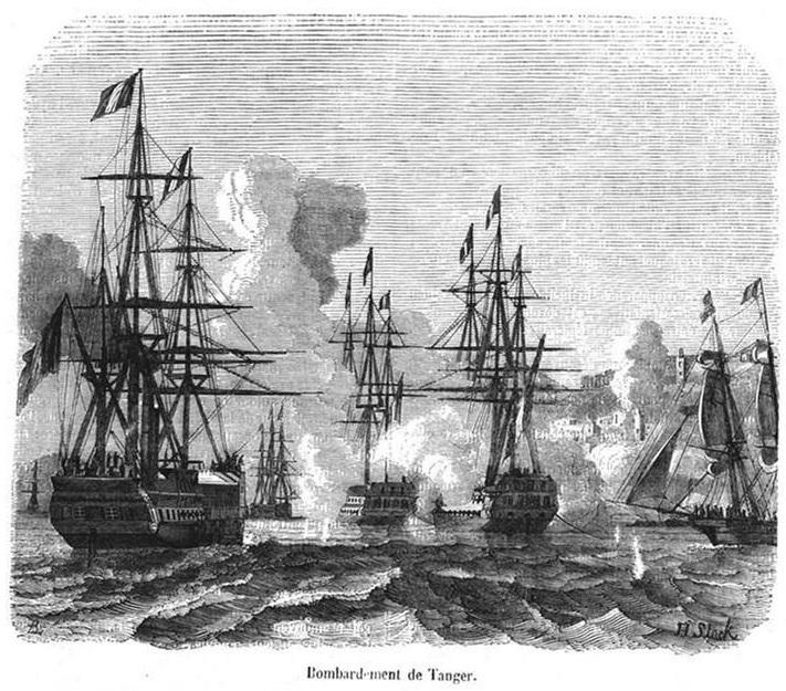 tanger 1844