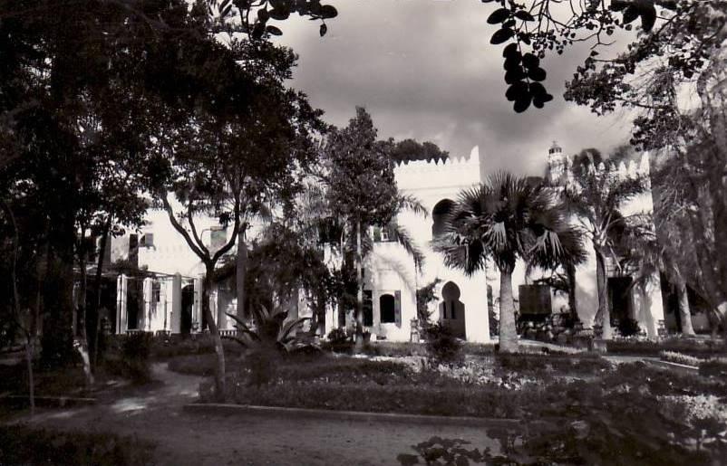 Villa Haris International Tangier