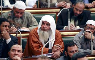 Que es el salafismo y el wahabismo