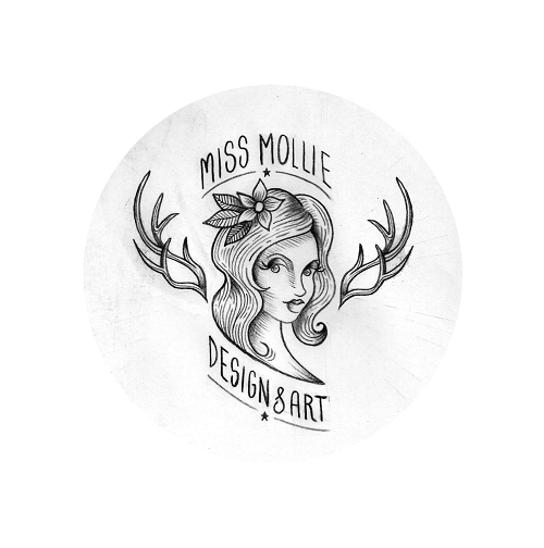 Miss Mollie Tattoo