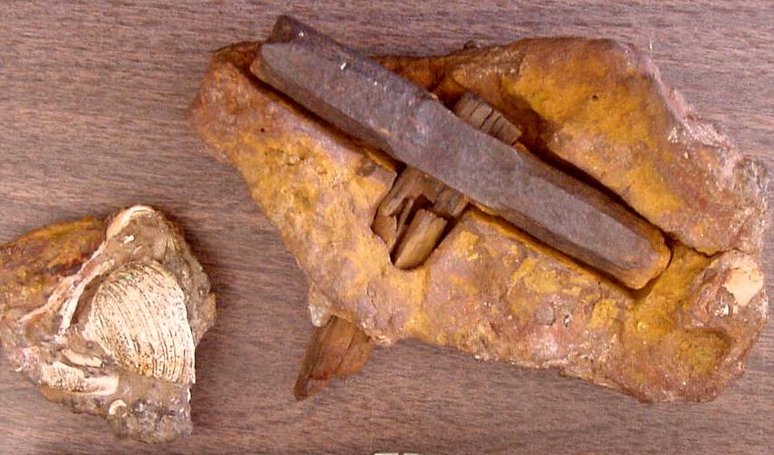 The London Artifact