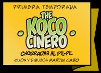 maquina de albondigas - the koco cinero