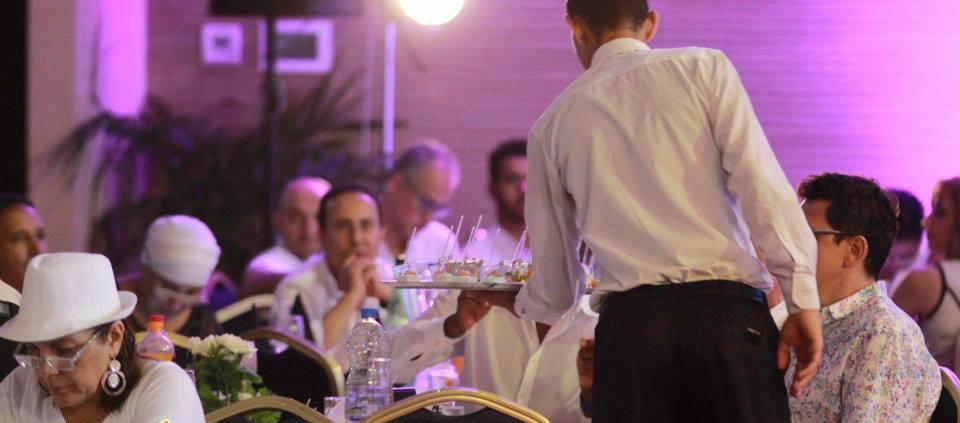 Encuentro de Tangerinos 2015 en Tanger. preparacion.