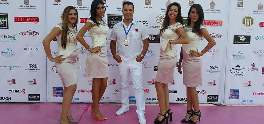 Encuentro de Tangerinos 2015