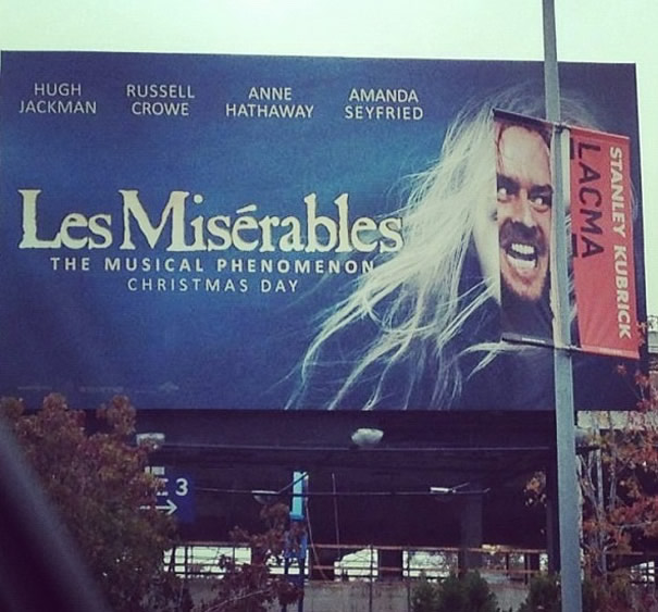 Stanley Miserables
