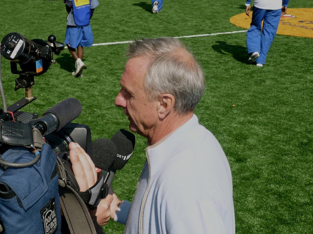 Hendrik Johannes Cruyff