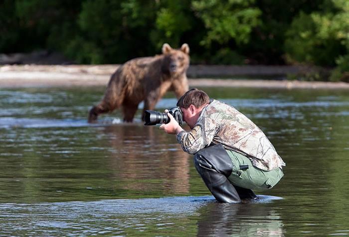 Situaciones peligrosas para Modelos y Fotógrafos