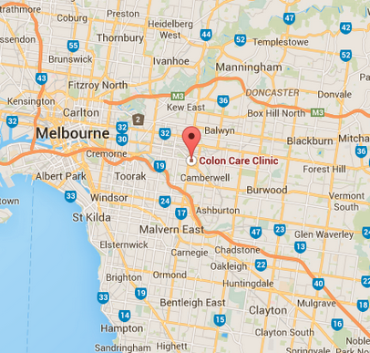 Melbourne Colonic irrigation Clinic - Colon Care Clinic