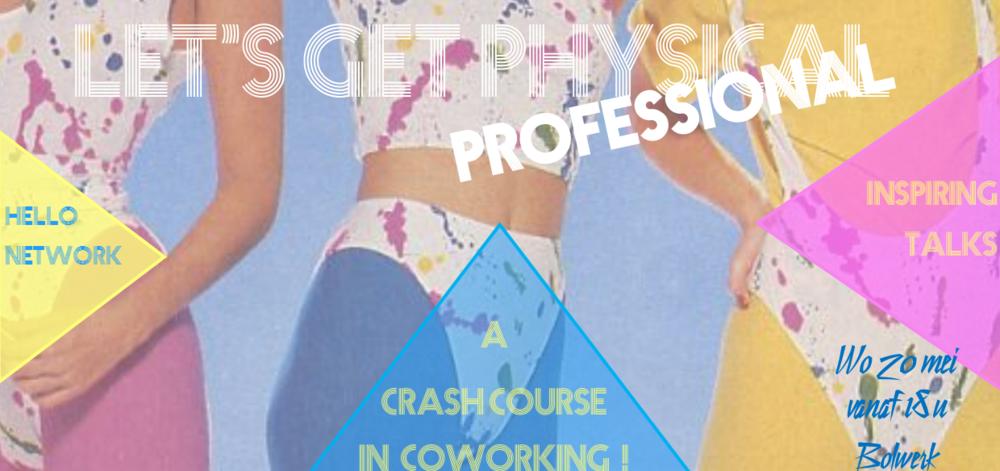 Let's get professional