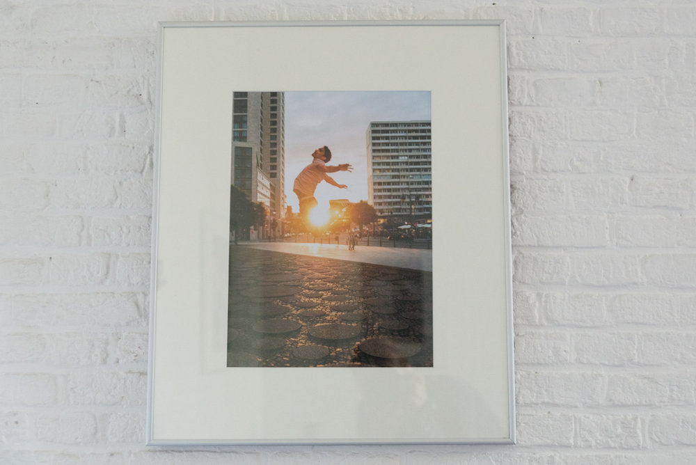 Jump in the city - 200 €