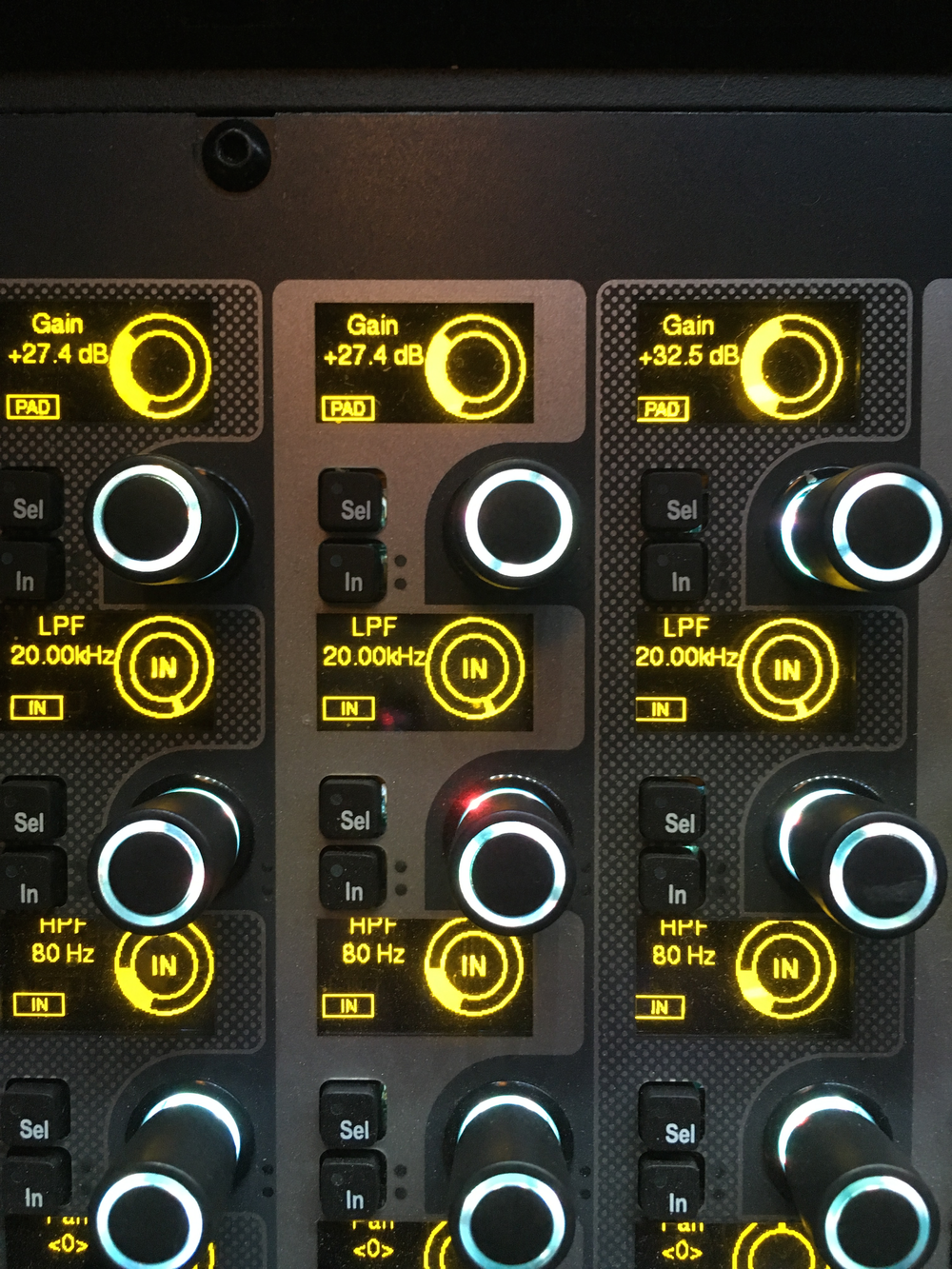 Live Sound Gear Haim Concert AVID S6L.png